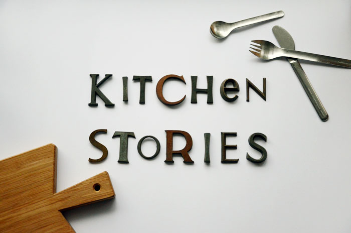 kitchenstories