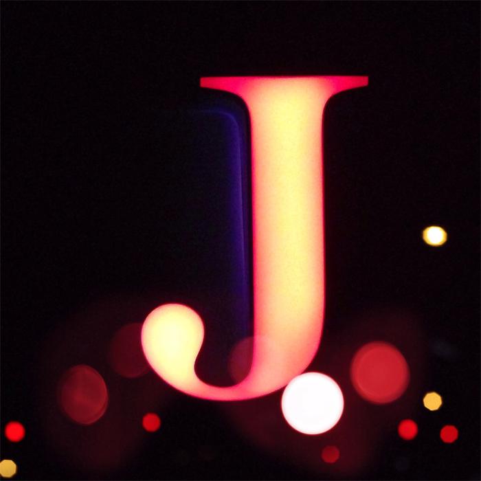 freundts-Leuchtbuchstabe-Nachtlicht