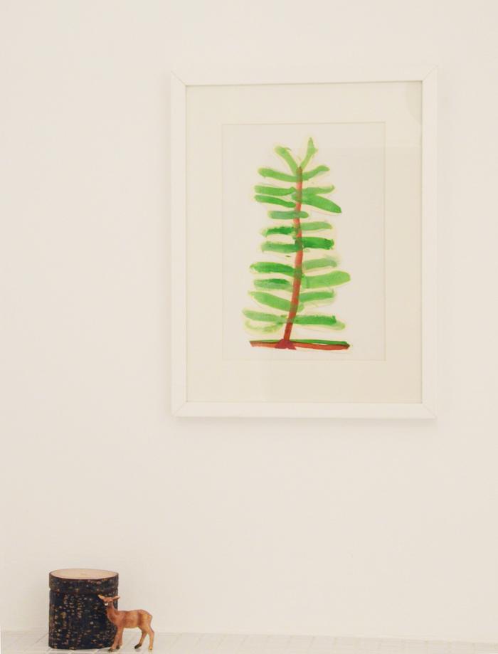 kindofart-tannenbaum
