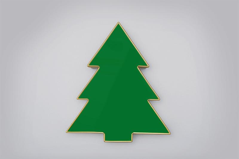 Tannenbaum Aus Blech.Leucht Weihnachtsbaum Klassik