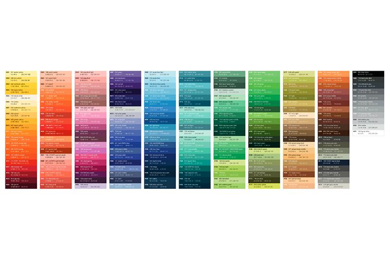 buchstabenhocker z 250 farben freundts wohnaccessoires. Black Bedroom Furniture Sets. Home Design Ideas